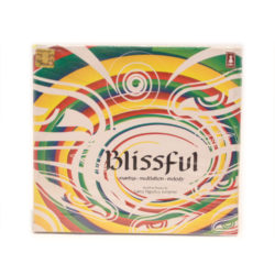 Blissfull – Buddhist Prayers by Lama Ngodup Jungney CD